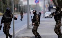 Polisi Bekuk 2 Teroris yang Ingin Luncurkan Serangan Bom di Malam Tahun Baru