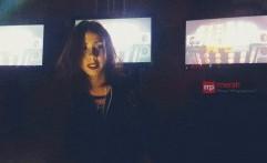 DJ Patricia Schuldtz Sukses Sihir Crowd Clique Bar