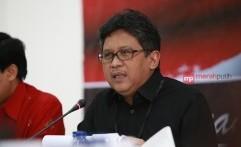 Sekjen PDIP Bantah Koalisi Kekeluargaan Dibentuk atas Instruksi Megawati