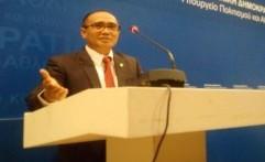 Hanura Tolak Pelantikan Ade Komarudin sebagai Ketua DPR