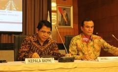 Investasi di Luar Jawa Lebih Dominan