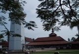 5 Destinasi Wisata Religi di Banten