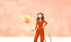 Suhu Naga: Tahun Monyet Api Adalah Tahunnya Kepolisian
