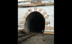 Kisah Misteri Nyai Hilang di Terowongan Lampegan