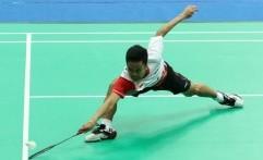 Tim Kualifikasi Thomas Indonesia Ungguli Thailand 4-1