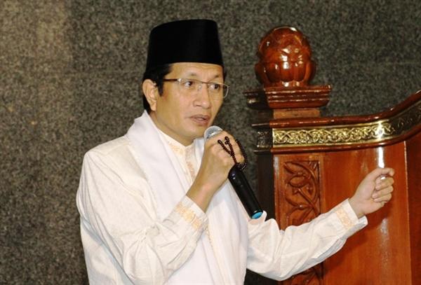 Imam Besar Istiqlal Minta Ulama Tak Perkeruh Suasana Pascapemilu