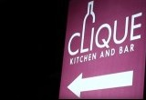 Silaturahmi Tim Clique Kitchen & Bar  Bersama Awak Media dan Blogger