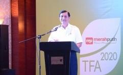 Menkopolhukam: FFA Membantu Indonesia dalam Pencegahan Karhutla