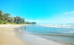 Sindangkerta, Pantai Indah dari Tasikmalaya
