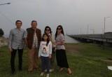 Rangkaian Tour De Java SBY