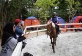 Serunya Wisata Berkuda Branchsto di Tangerang Selatan