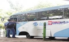 Jajaki Uji Coba Feeder Baru Transjakarta