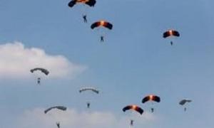 Dua Anggota Paskhas TNI AU Tewas Saat Geladi Resik