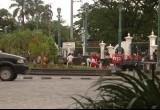 Mengintip Para Wisatawan di Jalan Malioboro