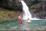 5 Curug Favorit Pelancong di Bogor