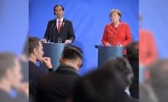 Punya Islam dan Demokrasi, Jokowi: Indonesia Akan Jadi Rahmat Bagi Dunia