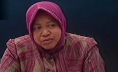 "PKS Ingin ""Kawinkan"" Risma dengan Sandiaga Uno"