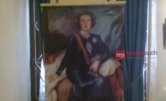 Kisah Lukisan Ratu Juliana di Museum Basoeki Abdullah