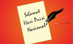 Selamat Hari Puisi Nasional