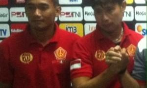 Demam Panggung, PS TNI Dibungkam Madura United