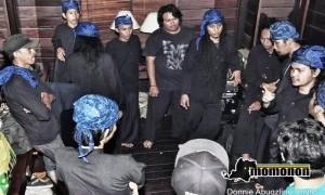 Momonon Band Reggae Bercita Rasa Banten