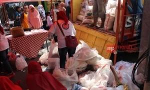 Anak Buah Anies Pastikan Operasi Pasar Murah di Jakarta Ditunda