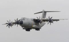 Pemerintah Jangan Memaksakan Beli Pesawat A400M
