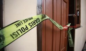 Pasutri Warga Benhil Dibunuh, Pelaku Dibekuk di Purbalingga