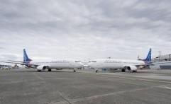 Senggolan Dua Pesawat, Sriwijaya Air Akan Lakukan Investigasi