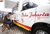 Food Truck Bakso Jakarta