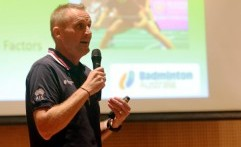 PBSI-Badminton Australia Gelar Seminar Sport Science