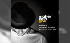 Sambut Ramadan Maher Zain Rilis Album Terbaru 'One'