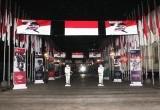 Kota Bandung Sambut Hari Lahir Pancasila