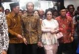 Kunjungan Jokowi Ke Monumen Penjara Banceuy