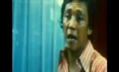 Aktor Senior Sekaligus Politikus PDI-P Mangara Siahaan Tutup Usia