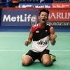 Ihsan Wakili Indonesia ke Semifinal