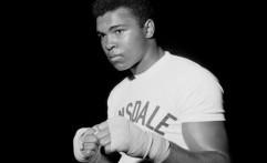Muhammad Ali Saat Ditanya, Apakah Memiliki Bodyguard?