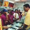 Kisah Muhammad Ali Menghadapi Preman di Jakarta