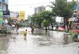 Solo Terendam Banjir