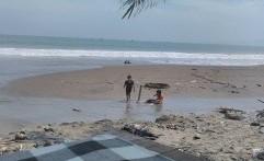 Pantai Citepus Wisata Keluarga Favorit di Sukabumi