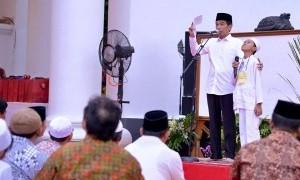 Jokowi Diminta Tarik Supres Revisi UU KPK