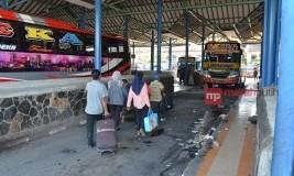 Nasib Terminal Harjamukti di Tengah Keberadaan Tol