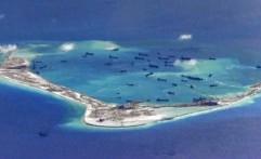 Mahkamah Arbitrase Tolak Klaim Tiongkok Atas Laut China Selatan