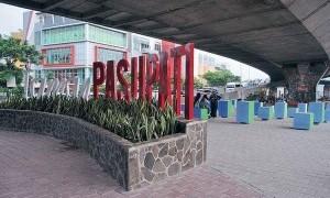 Taman Jomblo Lokasi Nongkrong Favorit Muda-Mudi Bandung