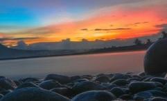Pantai Nanganesa,  Mutiara Tersembunyi di Bibir Teluk Ende