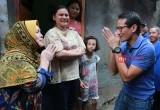 Sandiaga Uno Mulai Blusukan di Jakarta