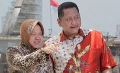 Whisnu Siap Gantikan Risma Pimpin Surabaya