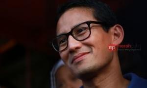Sandi Janji Tanamkan Budaya K3 untuk Pekerja LRT