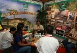 Jeep Station Indonesia Resort di Pameran Fun Asia