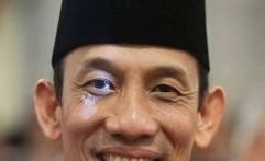 Presiden Jokowi Berhentikan Menteri ESDM Secara Terhormat